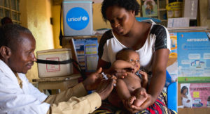 Read more about the article Coronavirus poses latest threat to battered health system in DR Congo