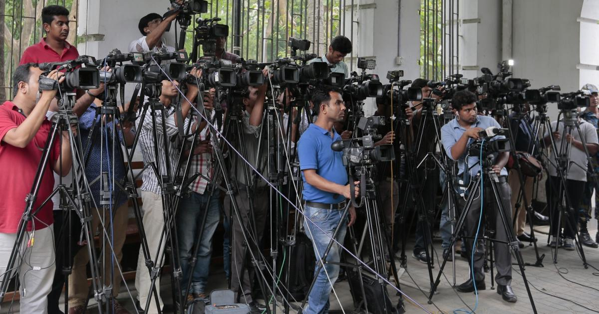 Read more about the article Bangladesh: Urgently Locate Missing Journalist
