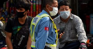 Read more about the article Cambodia: COVID-19 Clampdown on Free Speech