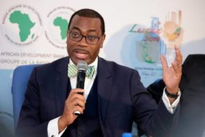 Read more about the article African Development Bank Cancels Travels For Officials Over Coronavirus