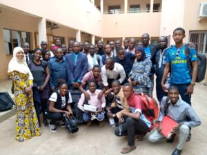 Read more about the article From DRCongo to Mali: training across borders