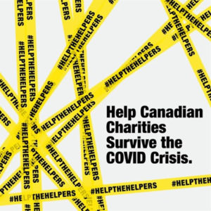 Read more about the article JHR joins the Emergency Coalition to support Charities
