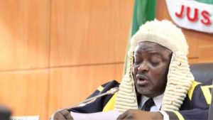 Read more about the article EXCLUSIVE: Lagos Assembly Speaker Breaks Into Offices Of Removed Principal Officers As House Crisis Rages