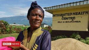 Read more about the article Cameroon rebels declare coronavirus ceasefire
