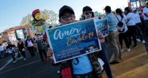 Read more about the article Nicaragua: Reckless COVID-19 Response | Human Rights Watch
