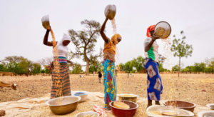 Read more about the article Burkina Faso crisis and COVID-19 concerns highlight pressure on Sahel food security