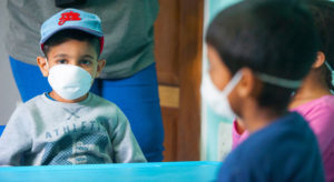 Read more about the article Ceasefire during COVID-19 pandemic essential, to safeguard 250 million children