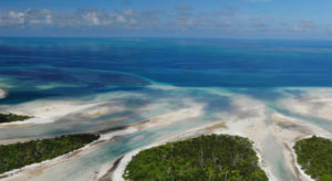 Read more about the article FROM THE FIELD: 'Green practices' boost blue economy