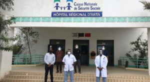 Read more about the article FROM THE FIELD: Migrants use digital 'fab labs' to address Djibouti health protection shortages