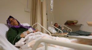 Read more about the article Intensifying shelling and COVID-19 pandemic creates 'perfect storm' in Libya