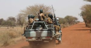 Read more about the article Burkina Faso: Security Forces Allegedly Execute 31 Detainees
