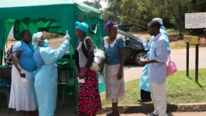Read more about the article Zimbabwe Doctors Sue Government over COVID-19