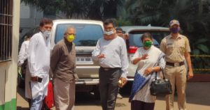 Read more about the article India: Activists Detained for Peaceful Dissent