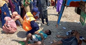 Read more about the article Malaysia: Allow Rohingya Refugees Ashore