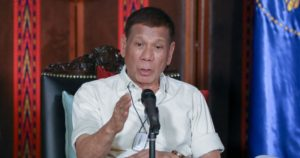 Read more about the article Philippine Authorities Go After Media, Online Critics