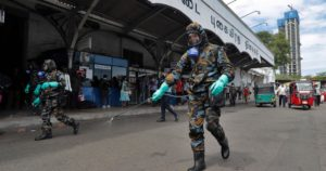 Read more about the article Sri Lanka Uses Pandemic to Curtail Free Expression