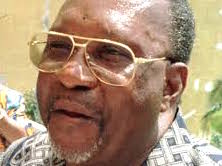 Read more about the article Former Congo President, Jacques Joaquin dies of COVID-19