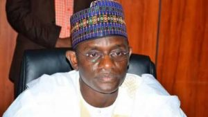 Read more about the article EXCLUSIVE: Yobe Governor, Buni, Purchases N600m Luxury Vehicles For 14 Emirs Despite Public School Pupils Learning In Classrooms With Leaky Roof