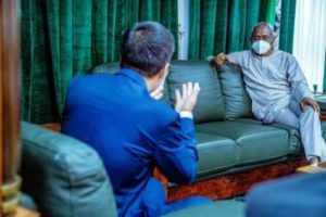 Read more about the article Gbajabiamila Demands End To Inhumane Treatment Of Nigerians In China