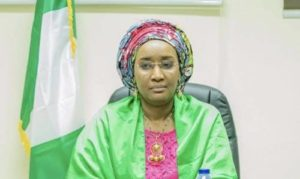 Read more about the article EXCLUSIVE: Humanitarian Affairs Minister, Sadiya Farouq, Bows To Pressure From Lawan, Gbajabiamila To Compromise Social Register