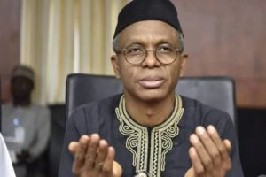 Read more about the article BREAKING: Kaduna Governor, El-Rufai, Tests Negative For Coronavirus