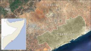 Read more about the article 2 Children Brutally Raped in Field Near Mogadishu | Voice of America