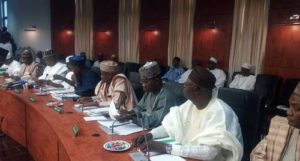 Read more about the article Stop Demanding Funds From Government Under Pretext Of Fighting COVID-19, Coalition Tells Northern Governors