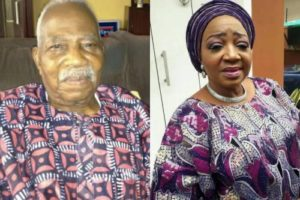 Read more about the article JUST IN: Police Deny Arresting Killers Of Pa Fasoranti's Daughter In Ondo