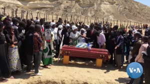 Read more about the article In Angola, Family Buries Polygamist 'Big Dad' | Voice of America