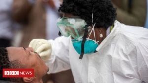 Read more about the article South Africa's ruthlessly efficient fight against coronavirus