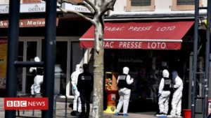 Read more about the article Romans-sur-Isère: France launches terror probe after knife attack