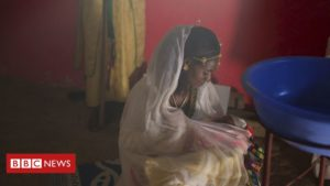 Read more about the article Ethiopia and Eritrea: A wedding, birth and baptism at the border