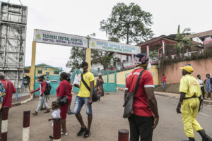 Read more about the article COVID-19 Cases Top 1,000 in Crisis-Prone Cameroon | Voice of America