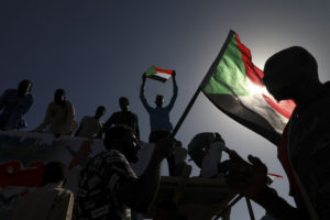Read more about the article Sudan to Return Remains of Officers Executed by Bashir Regime | Voice of America