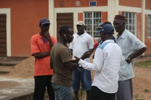 Read more about the article COVID-19 lessons learned from covering the Ebola pandemic in Sierra Leone