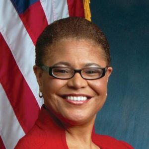 Read more about the article United States Lawmaker Condemns Violence In Guinea Over President's Plan To Extend Tenure