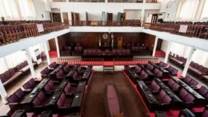 Read more about the article BREAKING: Ondo Assembly Suspends ZLP Member