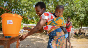 Read more about the article COVID-19 impact could be 'disastrously high' in poverty-stricken Malawi
