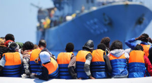 Read more about the article Thousands suffer extreme rights abuses journeying to Africa's Mediterranean coast, say humanitarians |