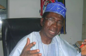 Read more about the article Make Diaspora Voting Possible, Former Minister, Prof Tunde Adeniran, Tells Nigerian Government