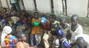 Read more about the article Blame Northern Governors For Almajiris' Woes, SAN Reacts To Rising Interstate Deportation In Nigeria