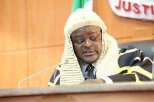 Read more about the article EFCC Yet To Prosecute Lagos Assembly Speaker, Obasa, Since 2018 Despite Corruption Evidence Against Him