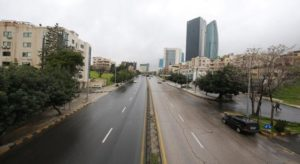 Read more about the article In the Face of Unemployment … Jordanians Slide into Poverty due to Coronavirus