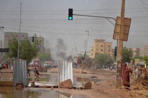 Read more about the article Sudan: Justice for June 3 Crackdown Delayed