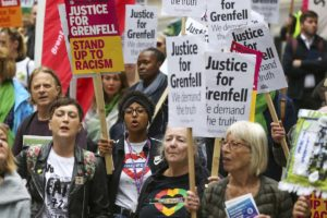 Read more about the article For UK, Tackling Racial Injustice Should Begin at Home