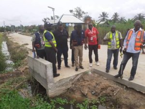 Read more about the article N1.5 Billion Road Project: Group Condemns Shoddy Job By Contractor