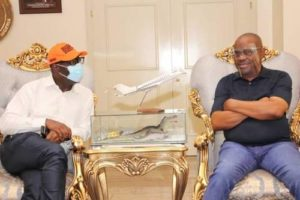 Read more about the article Obaseki Will Defect To PDP But No Automatic Ticket–Edo PDP