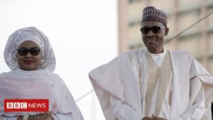 Read more about the article Nigeria's Muhammadu Buhari orders probe into Aso Rock shooting