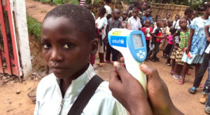 Read more about the article WHO concerned about growing Ebola outbreak in DR Congo |