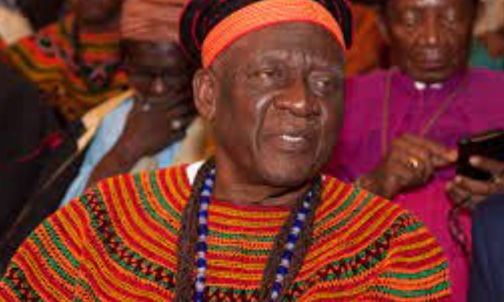 Read more about the article Anglophone crisis: Fru Ndi takes opposition spirit to chaotic Ambazonian leadership